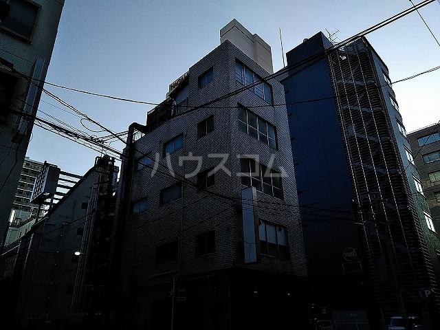 湯島明成ビル外観写真