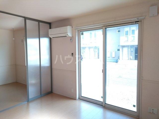 ヴァレンティーナ D 103号室の居室