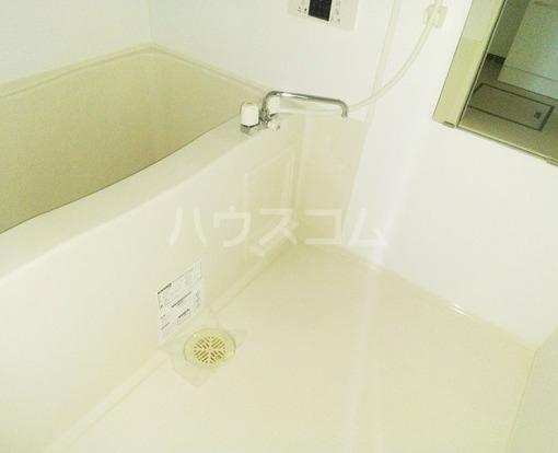 ラポールIWAI Ⅱの風呂