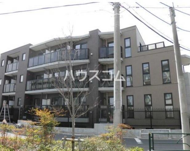 スクエアシティ仙川MAXIV 204号室の外観