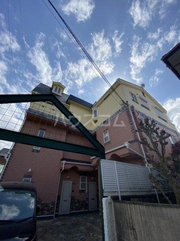 リーフジャルダン富田駅前外観写真