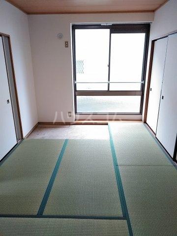 ユートピア戸塚 201号室のその他共有