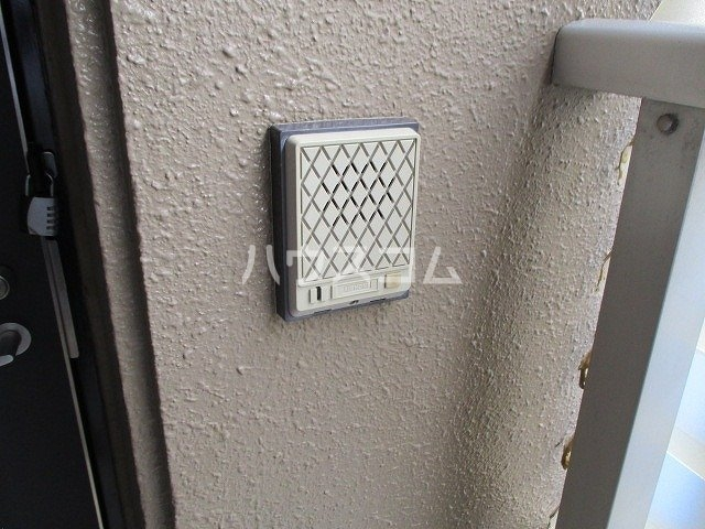 ジョウビアルビル 201号室のセキュリティ