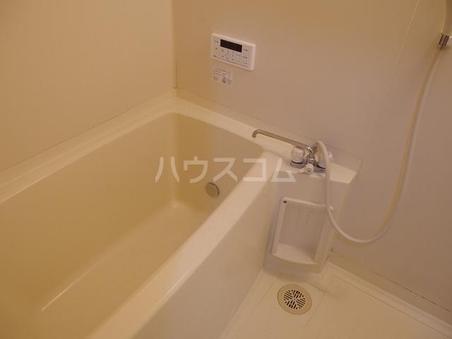 ビューロイヤル 203号室の風呂