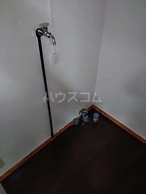 栗橋国分アパートA号棟 101号室の設備