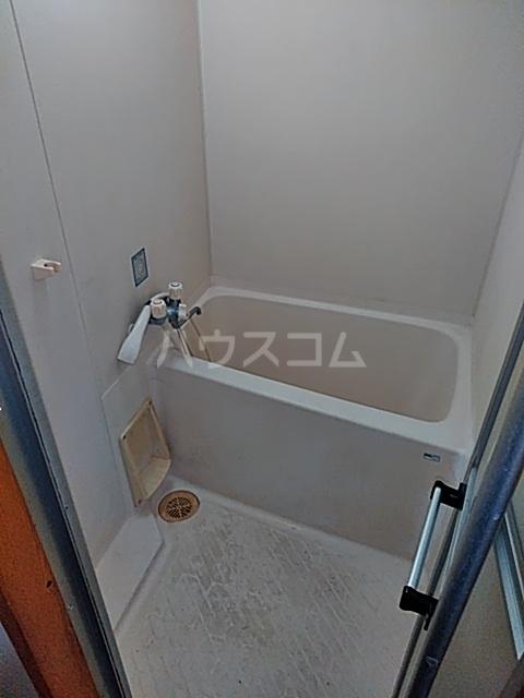 栗橋国分アパートA号棟 101号室の風呂