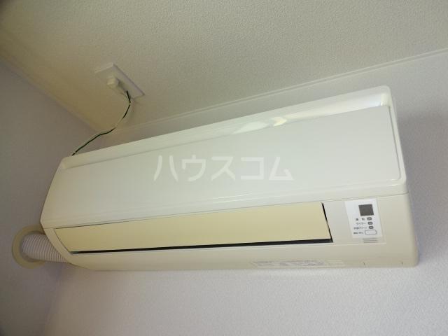 エクセレンスアイディ 208号室の洗面所