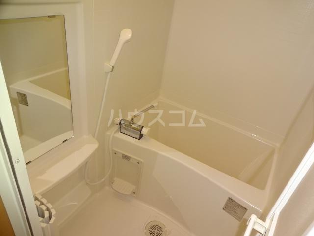エクセレンスアイディ 208号室の風呂