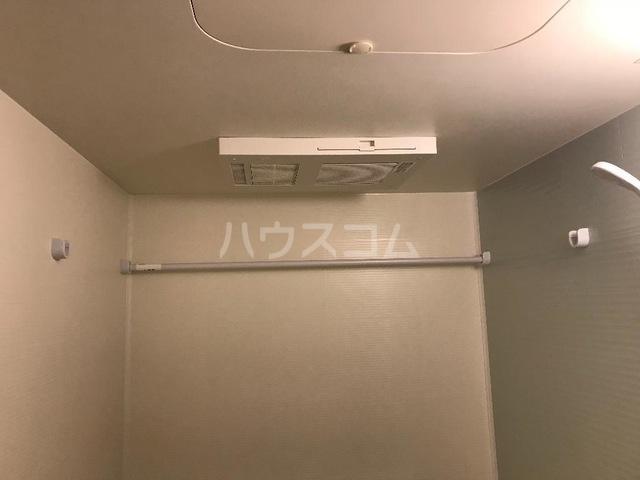 ルミナス スカイ 201号室のその他