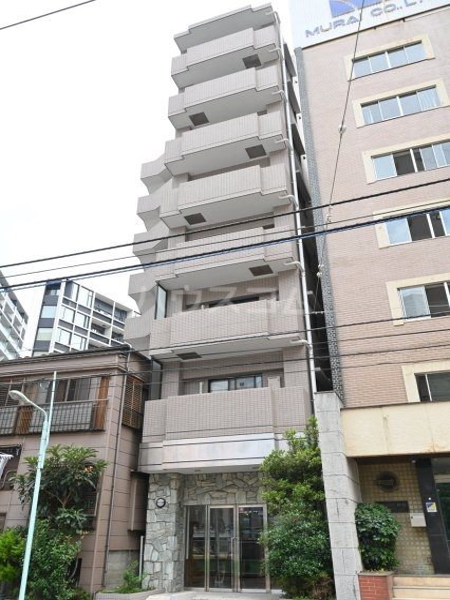 ロイヤルパレス大塚駅前外観写真