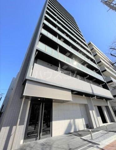 SHOKEN Residence亀有の外観