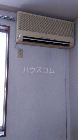 エンゼル東川口 205号室の設備