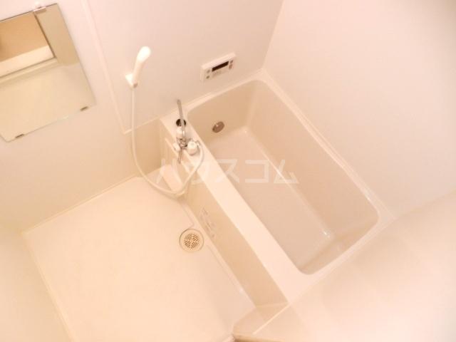 プルメリア 103号室の風呂
