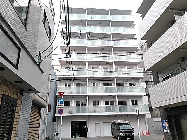 ecume川崎(エキュームカワサキ)外観写真
