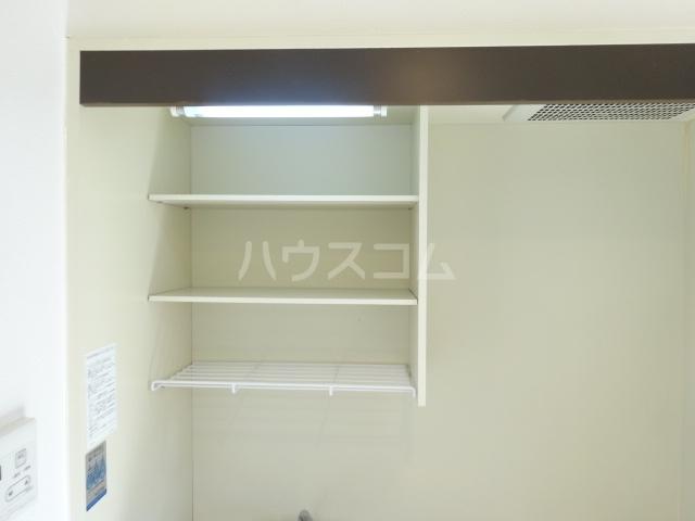 NEXTA桂 203号室の設備
