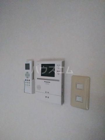 スクエアKⅡ 307号室の設備