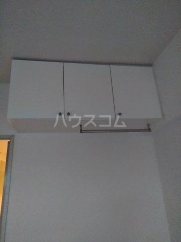 スクエアKⅡ 307号室のその他