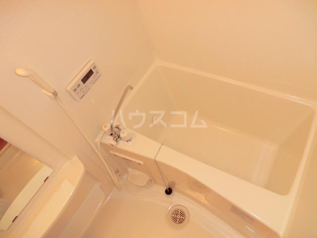 YOUコーポ 105号室の風呂