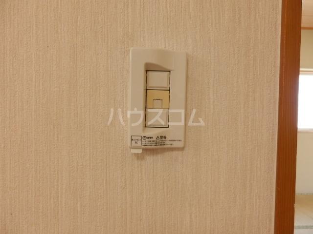 エスティコーポ 101号室のセキュリティ