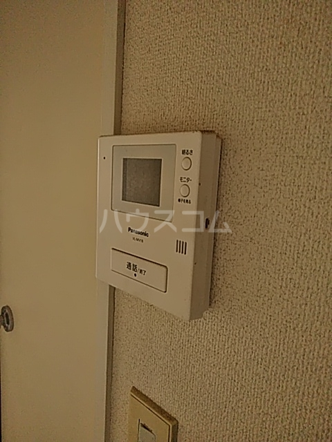 WEST VALLEY 305号室のセキュリティ