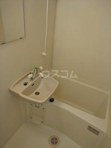 レオパレスコンフォートウッズⅡ 202号室の風呂