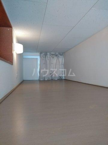 レオパレスコンフォートウッズⅡ 202号室のベッドルーム