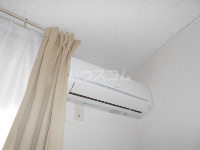 レオパレスアムール 102号室の設備