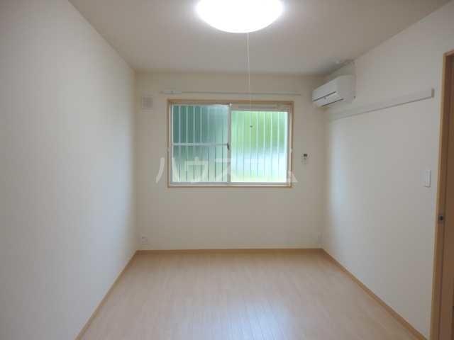 Mount Lip Yamaguchi 102号室のベッドルーム