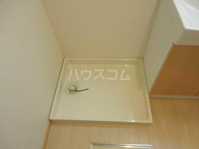 Mount Lip Yamaguchi 102号室の駐車場