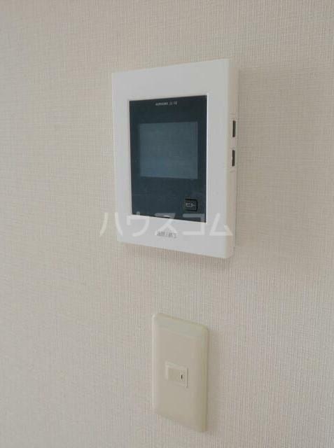 メゾンソレイユ 1-D号室のセキュリティ