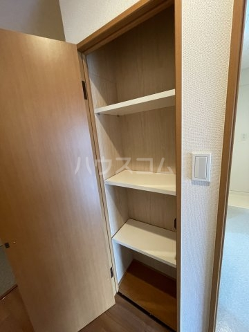 M・ソレイユ21 502号室のその他共有