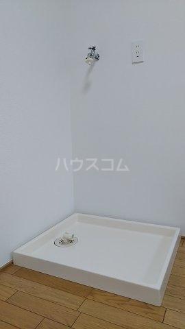 清水住宅の設備