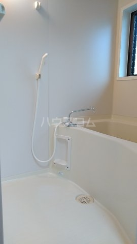 清水住宅の風呂