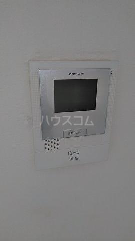 フェニックス大崎 202号室のセキュリティ