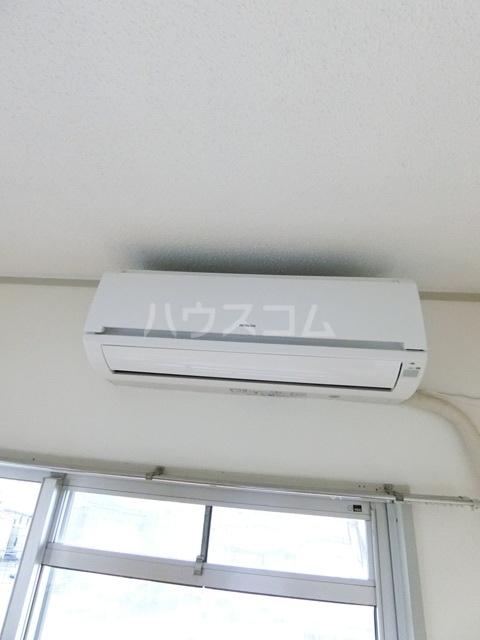 レジデンス松香 301号室の設備