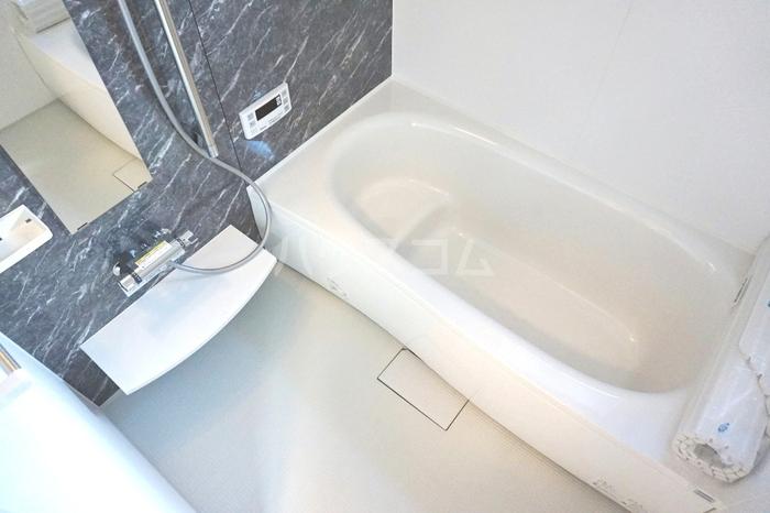ガーネット 101号室の風呂