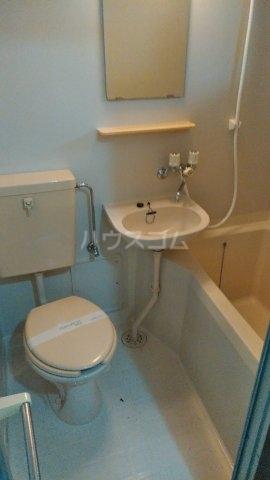 セゾンコート 105号室の風呂