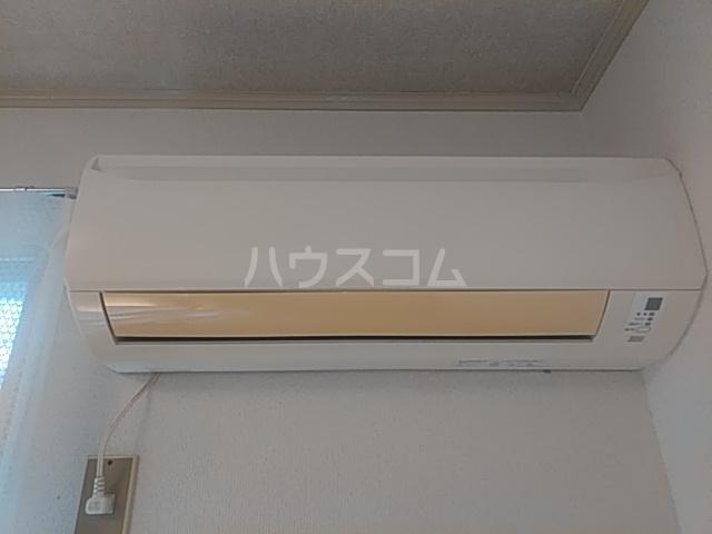レクス入船 102号室の設備