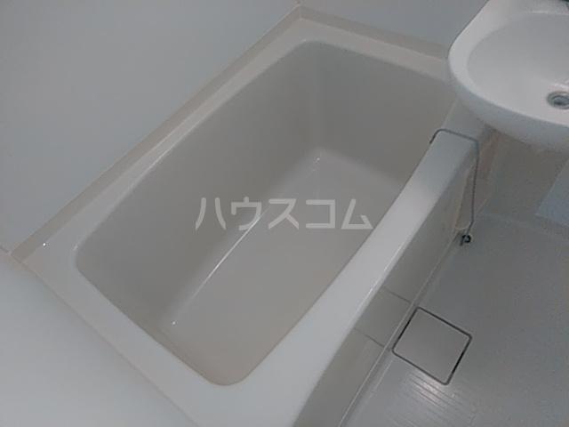 レクス入船 102号室の風呂