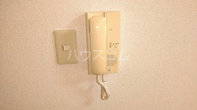 ポンデロッサ鶴見Ⅱ 103号室のセキュリティ