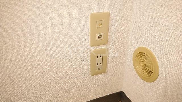 ポンデロッサ鶴見Ⅱ 108号室の設備