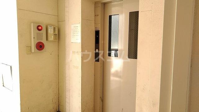 ポンデロッサ鶴見Ⅱ 108号室のその他共有