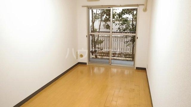 ポンデロッサ鶴見Ⅱ 108号室のベッドルーム