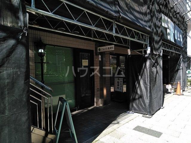 ピュアシティ東神奈川 702号室のその他共有