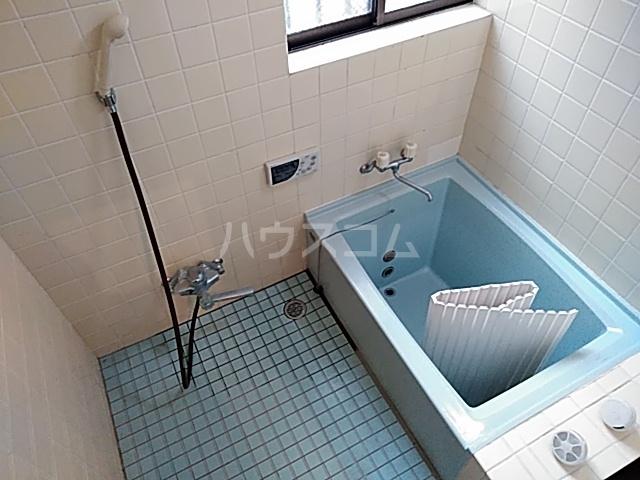 升水メンバーズハウスの風呂