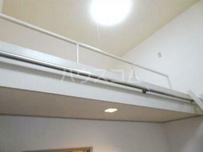 フォーライフ白金台第二 201号室の設備