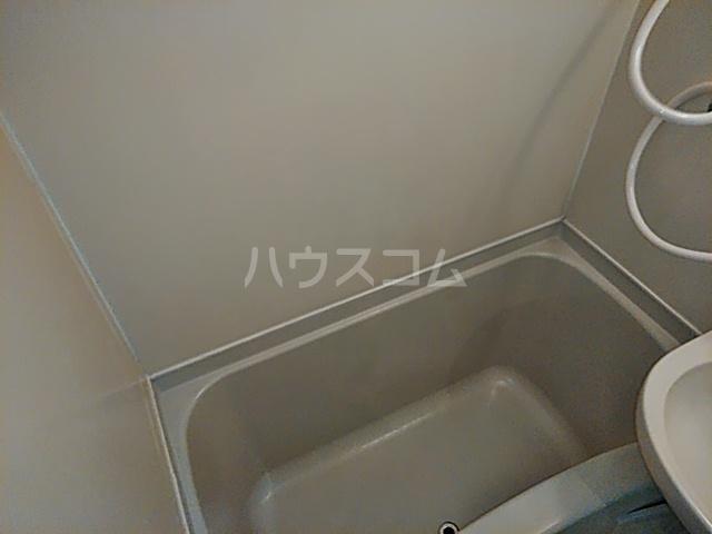 クレアコート 102号室の風呂