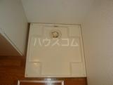 プリオール 101号室の設備