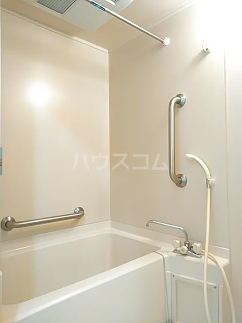 パルナスG 101号室の風呂