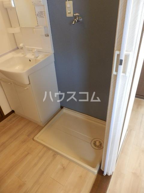 レイクサイド渚 201号室の設備